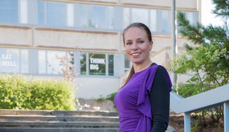TT Jenni Spännäri CoHumansin osakkaaksi ja tutkimusjohtajaksi