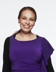 Jenni Spännäri